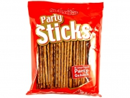 Mr. Knabbits salty Sticks 150g