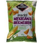 Mr. Knabbits snacky Mexicana Hörnchen 75g