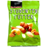 Mr. Knabbits delicious Studentenfutter classic 125g