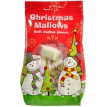 Mr. Mallo Christmas Mallows