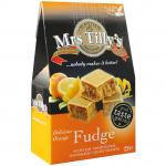 Mrs Tilly's Fudge Orange