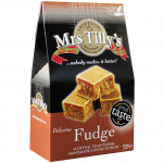 Mrs Tilly's Fudge Classic