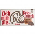 myChoco Keks-Crunch 180g
