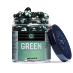 mynaschwerk Salmiak Green 250g