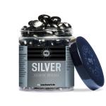 mynaschwerk Salmiak Silver 250g