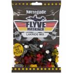 Nørregade Flyve Maskiner Lakrids Mix