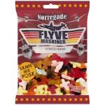 Nørregade Flyve Maskiner Vingummi Mix