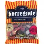 Nørregade Skralde Mix 310g