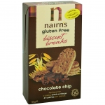 nairn's biscuit breaks chocolate chip gluten free