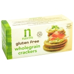 nairn's wholegrain crackers gluten free