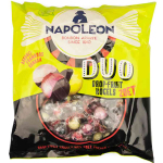 Napoleon Drop-Fruit Kogels zoet 825g