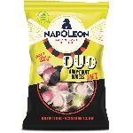 Napoleon Lakritz-Fruchtmix süß 175g