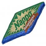 Nappo Haselnuss Puffreis XXL