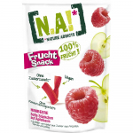 Nature Addicts Frucht Snack Himbeere 35g
