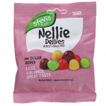 Nellie Dellies Juicy Winegums 90g