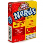 Nerds Apple-Watermelon and Lemonade-Wild Cherry