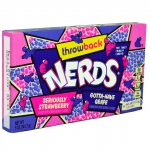 Nerds Seriously Strawberry Gotta-Have Grape