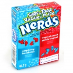 Nerds Surf & Turf Raspberry & Tropical Punch