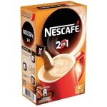 Nescafé 2in1 Kaffee mit Creamer Sticks 10er