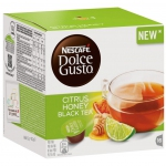 Nescafé Dolce Gusto Citrus Honey Black Tea
