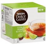 Nescafé Dolce Gusto Citrus Honey Black Tea