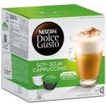 Nescafé Dolce Gusto Soja Cappuccino