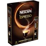 Nescafé Typ Espresso Portionssticks 15er