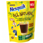 Nesquik All Natural 168g