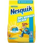 Nesquik 30% Weniger Zucker
