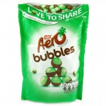 Nestlé Aero Bubbles Mint