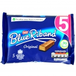 Nestlé Blue Riband Original 5er Multipack