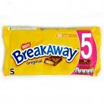 Nestlé Breakaway 5er Multipack
