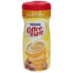 Nestlé Coffee-mate Hazelnut