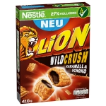 Nestlé Lion Wild Crush