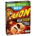 Nestlé Lion Wild Crush