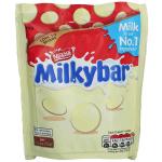 Nestlé Milkybar Buttons 103g