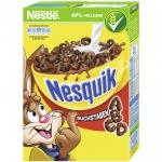 Nestlé Nesquik Buchstaben