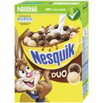 Nestlé Nesquik Duo