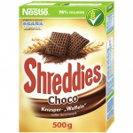 Nestlé Shreddies Choco