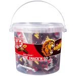 Nestlé Snack'n Go! Mini-Riegel 70er Eimer