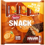 Nestlé Snack Dark Orange 3er Multipack