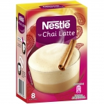 Nestlé Coffee Shop Specials Chai Latte Portionsbeutel 8er