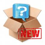 Neuheiten-Box August