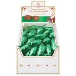 Niederegger Weihnachts-Schmuck Blätterkrokant 100x17g