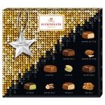 Niederegger Christmas Stars Nussige Vielfalt