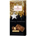Niederegger Weihnachtsschokolade Merry Christmas