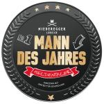 """Niederegger """"Mann des Jahres"""" Heldentaler 185g"""