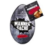 """Niederegger Marzipan """"Männersache"""" Osterkram Salted Cashew Crunch Marzipan 50g"""