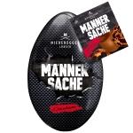 "Niederegger Marzipan ""Männersache"" Osterkram Whiskey-Cola-Trüffel"