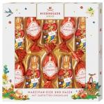 Niederegger Marzipan-Eier und Hasen 147g
